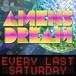 2018年7月28日(土) Amen's Dream 男性用チケット(1Fフロアオールスタンディング)