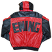 """Ewing"" Vintage Lether Jacket Used"