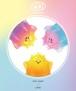 POPMART x YUKI内なる輝き【1個】