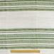 刺繍カーテン(横126×縦210)