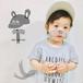 BABY + KIDS T 【alphabet A 】