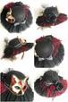 circus団長の帽子(BK×RD)