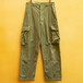 OLD FRENCH ARMY M47 TROUSERS