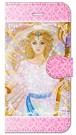 【iPhone6/6s】成功の女神 フェリキタス Success Muse Felicitas 手帳型スマホケース