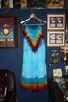 タイダイ Tie Dye Rainbow Dress (ワンピース)