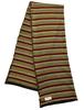 mix yarn blanket