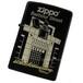60周年・バーバー・ストリート / Zippo 60th Anniversary Barbour Street
