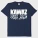 KAWA-T 桜 ネイビー