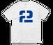 LOGO Tシャツ[WHITE]