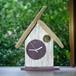 【送料無料】とりっこハウス壁掛け時計、置き時計-11