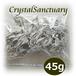 カリフォルニア産ホワイトセージ クラスタータイプ(枝つきリーフ)45g入