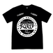T-GRIP TOKYO × reversalドライメッシュシャツ(ブラック)