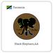 タンザニア ブラックエレファント / 100g