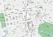 A3東京 新宿 地図フリー素材(eps)