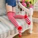 【❤小物】配色合わせやすいカジュアル靴下25078843