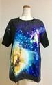 小宇宙Tシャツ