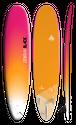 Storm Blade 8ft Surfboard / PINK FADE  PILSNER