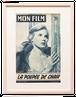 Framed Antique f-50             シリーズ MON FILM