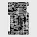(通販限定)【送料無料】Xperia X Performance(SO-04H/SOV33/502SO)_スマホケース ランダム_ブラック