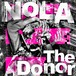 NoLA : The Donor / DAMNED (CD/BTR-071)