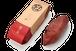 寝た芋-焼き芋4本セット