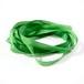 絹 シルク リボン 6mm グリーン 2m