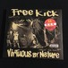 FREEKICK / virtuous by nature (CD)