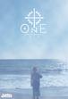 第8回公演『ONE』DVD