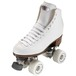 Riedell Angel Skate white