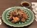 黒酢ダレの油淋鶏 5個