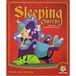 スリーピングクイーン:眠り姫