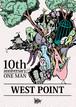 """【Left】 LIVE DVD """"WESTPOINT"""""""