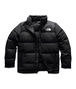 US企画 The North Face Kids Nuptse Down Jacket