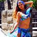 Schafer Fashion/Princess Jasmine