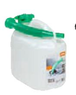 燃料携行缶3L(半透明)