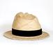 [curione] grabber raffia hat