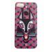 iphone5 / 5s /SE用ケース WOLF【BLACK】