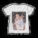 オリジナルレディースTシャツ【星之物語-Star Story- 蟹座-Cancer-】 / yuki*Mami