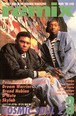 remix 1995年3月号 #45 Pete Rock & C.L Smooth