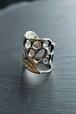【Node by Kudo Shuji 】R-56 Silver925 Ring シルバーリング