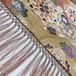 テーブルランナーTS0121 西陣織 ロング