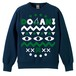 Ugly Sweat shirt NAVY