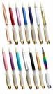 AseiwaA ハーバリウム ボールペン 手作り キットセット 本体のみ ペン (14本セット)   B07HY364DW