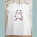 にゃおす。Tシャツ・・・Girls & Kids size   150・160