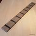 KNAX ホリゾンタル 8フック ウォールナット材オイル仕上 ブラック④