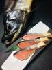 塩引き鮭 1切入 5パック