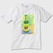 Cannabia Beer Tシャツ 白