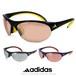 アディダス サングラス adidas スポーツサングラス a123 gazelle 6124 6134 6136 ランニング 自転車 ゴルフ メンズ レディース
