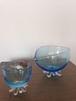 片口&おちょこ(ブルー) 大東健太 a sake cup & Katakuchi Kenta Ohigashi