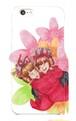 かむろちゃんiPhone6/6sケース